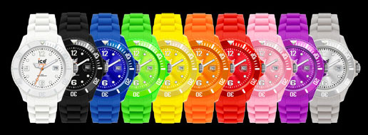 Ice Watch Collections