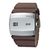 Special - Watch 32 x 49 mm brown/silver
