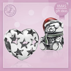NEW! Pandora Christmas 2014 collection